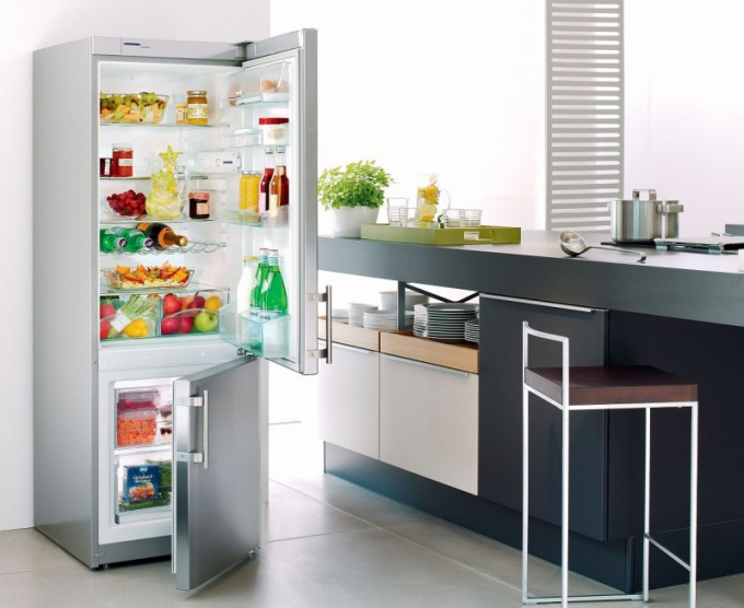 "The pros and cons of refrigerators ""Atlant"""
