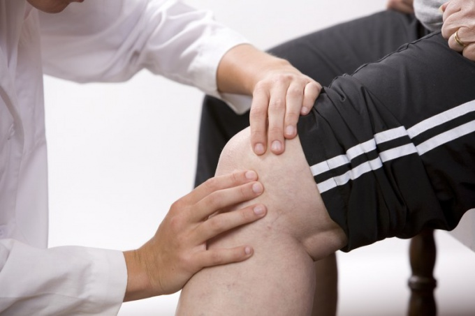 How to cure a torn meniscus without surgery