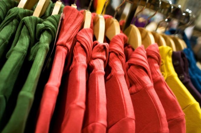 Китайская фабричная одежда - за и против