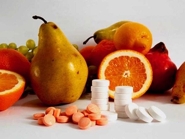 Какие витамины нужно принимать детям