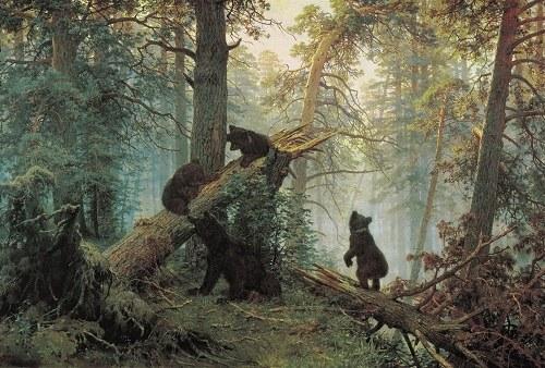 Самая известная картина в Третьяковке