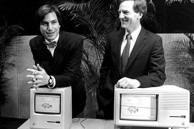 Кто основал Apple