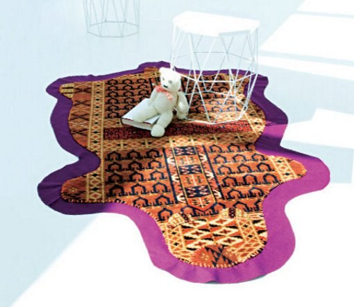 What to do with the old carpet