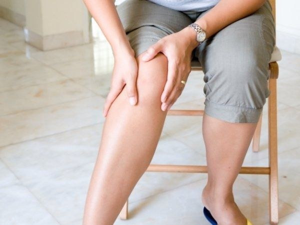 What medicines can help relieve pain in the legs