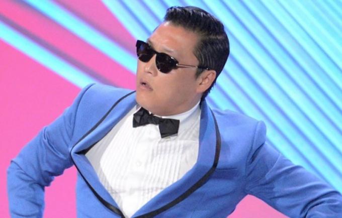 Gangnam Style - хит 2012 года