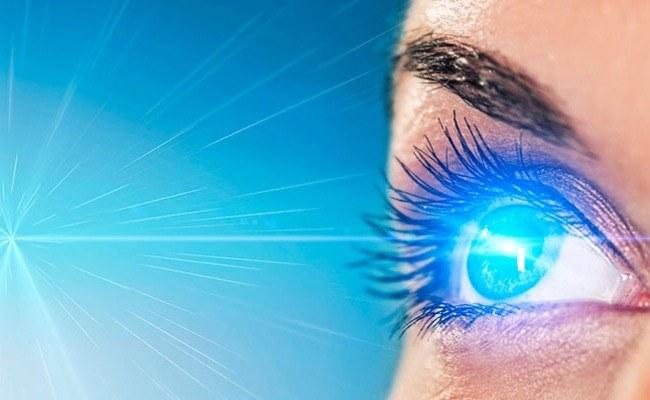 Через какое время после родов можно делать лазерную коррекцию зрения