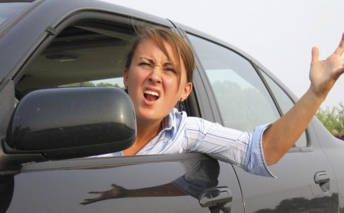 Почему в России нет культуры вождения