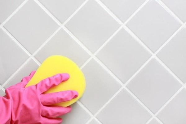 Как удалить грунтовку с плитки