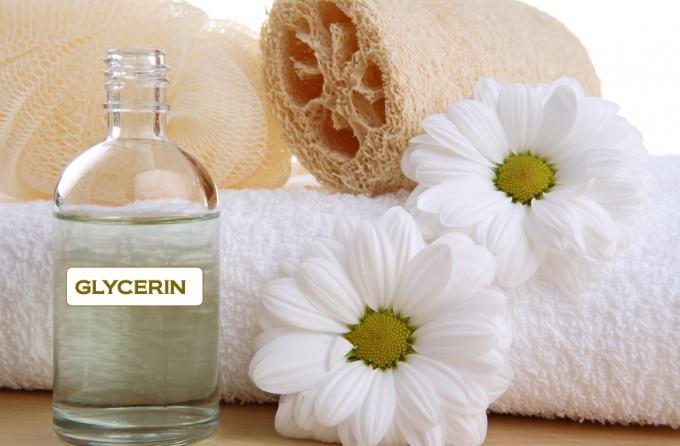 Как использовать глицерин в косметических целях