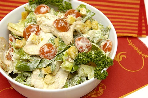 "Salad ""Caesar"""