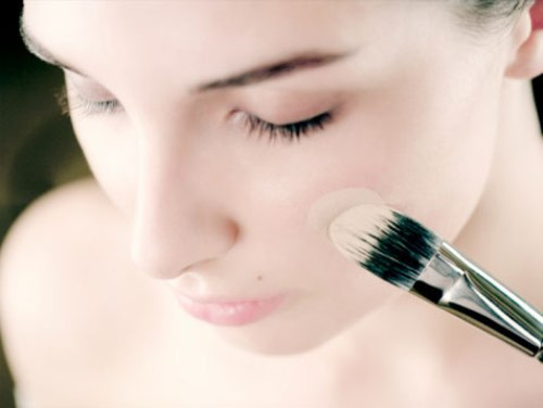 What is the basis for daily makeup?