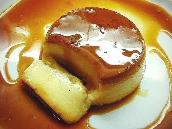 Десерты кремовые рецепты