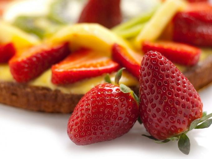 Как испечь тирольский пирог