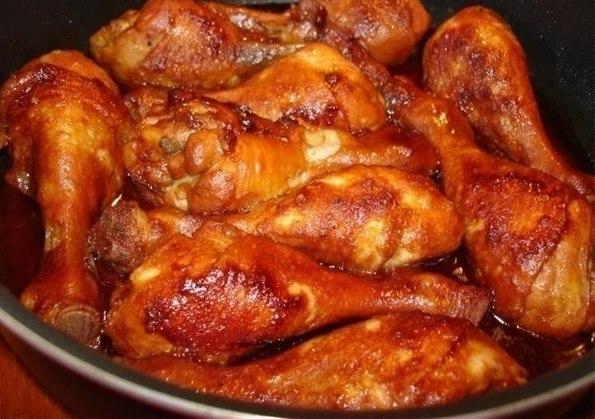Как вкусно и быстро приготовить куриные ножки