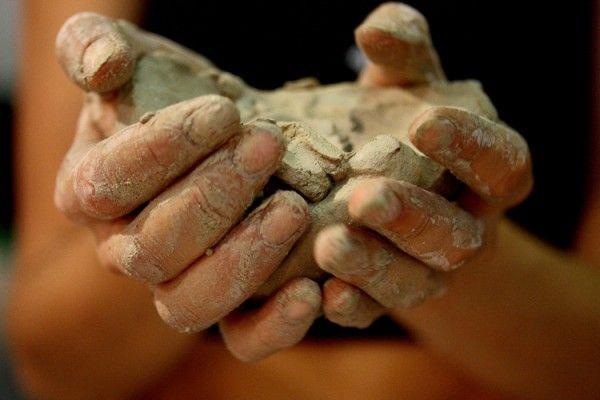 Целебные свойства глины и глинолечение