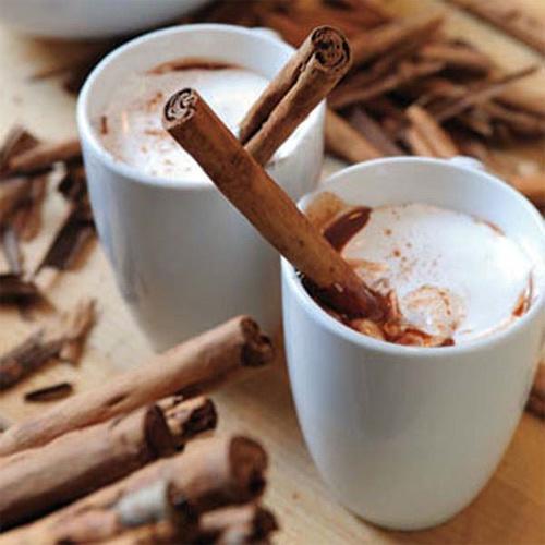 Как приготовить мексиканский горячий шоколад