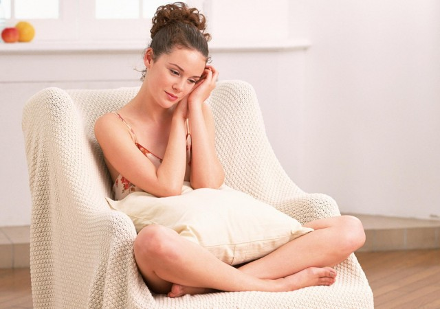воспаление матки
