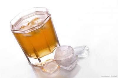 Tea procedures for skin