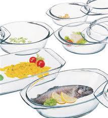 стекляная посуда