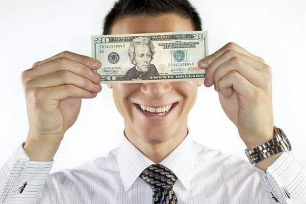 Как получать много денег и не работать