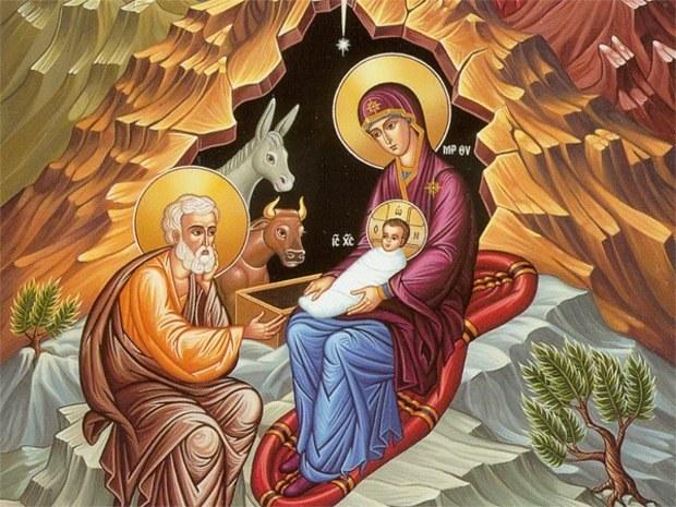 Рождение Иисуса Христа стало началом новой эры для большой части человечества
