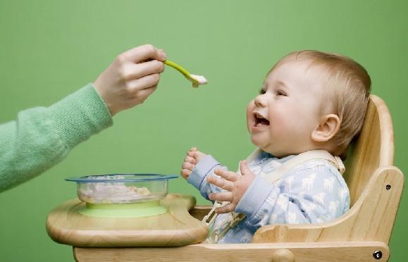 Чем подкармливать ребенка с 7 месяцев