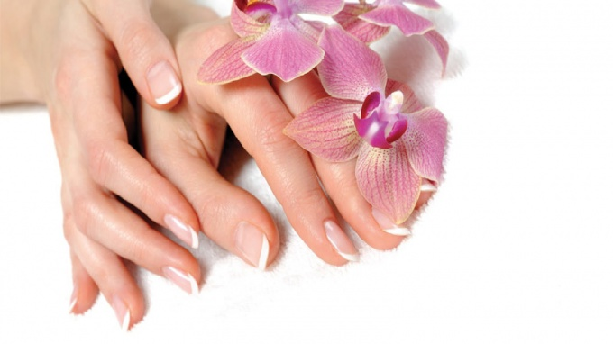 How to care for spring hands
