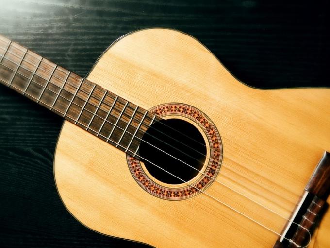 Как самому научиться играть на гитаре