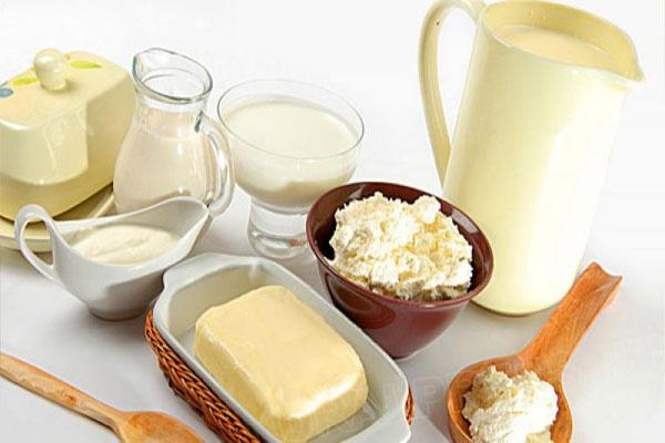 Как приготовить домашние молочные продукты