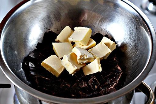 Как приготовить вкуснейшие брауни