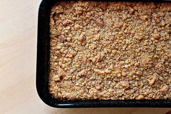 Как приготовить многослойный пирог с яблоками