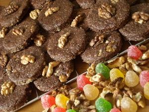 Как приготовить печенье «Мокко»