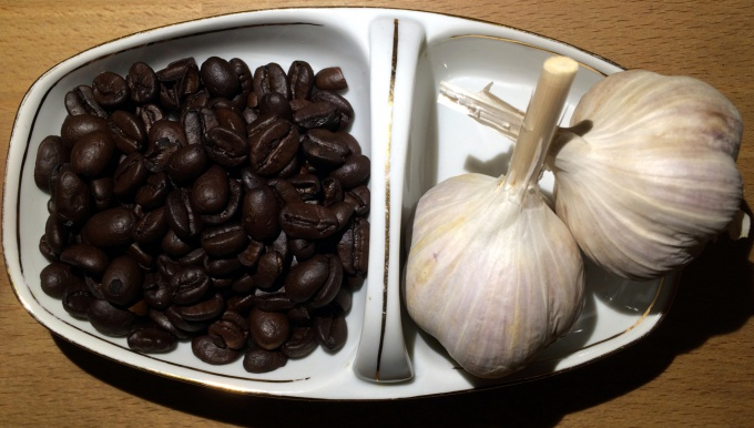 Кофе с чесноком «Штирлиц»: экзотический напиток для любителей острых ощущений