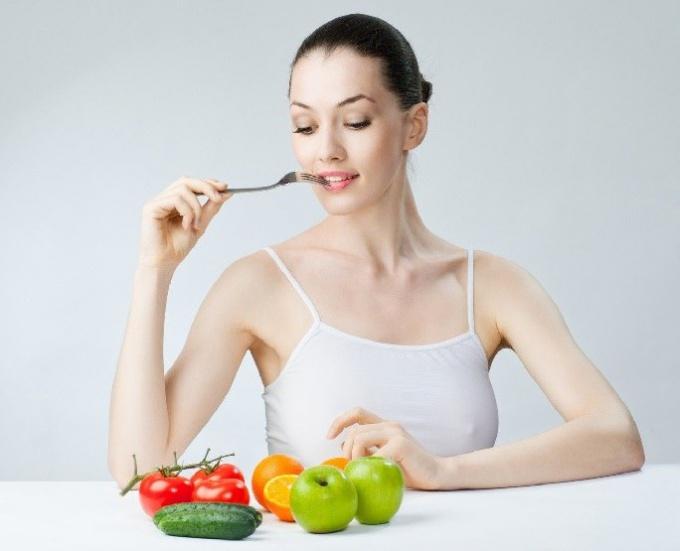 Самые низкокалорийные продукты и блюда