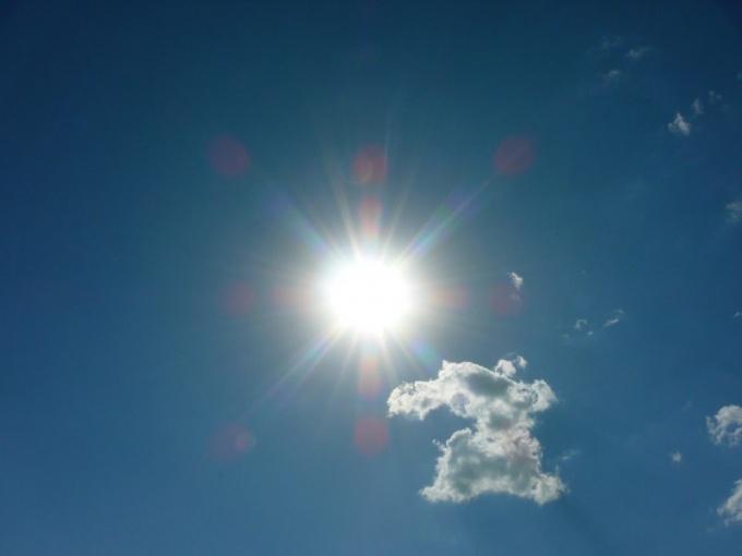 Чем вредно яркое солнце для глаз и кожи