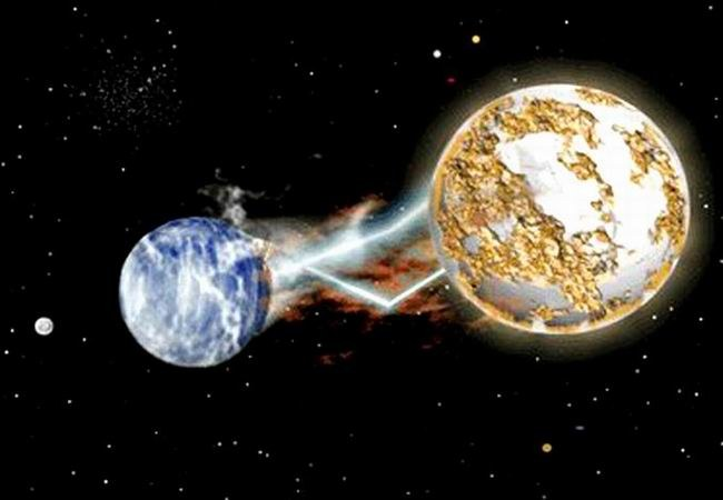 Существует ли планета Нибиру