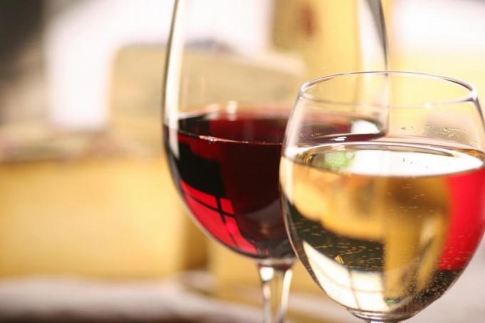 Самые популярные вина