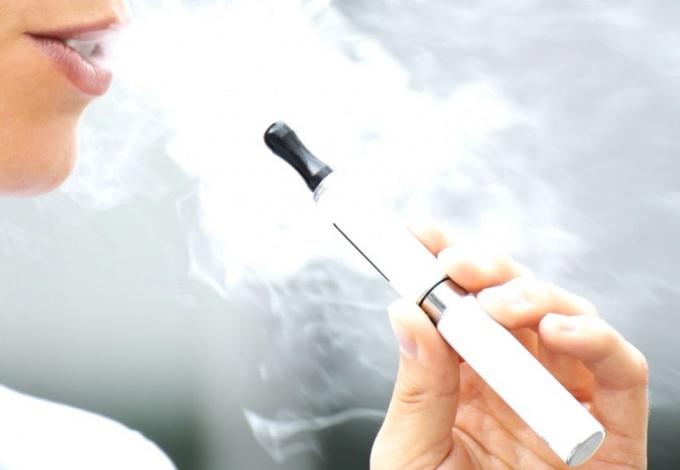 Плюсы и минусы электронной сигареты
