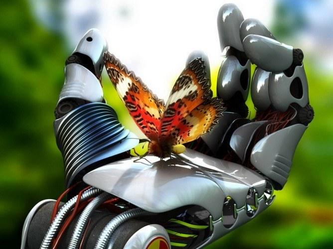 Станут ли роботы разумными