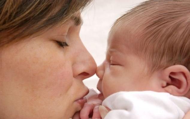 Как разбудить в себе материнский инстинкт