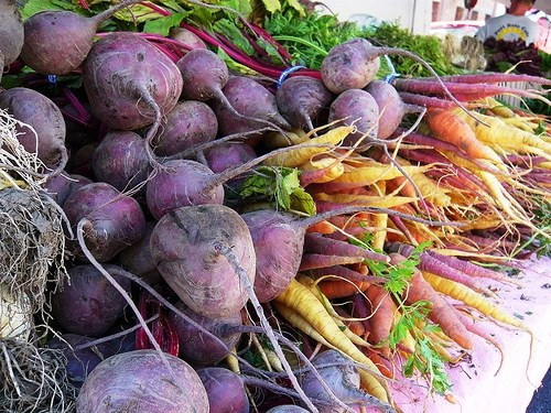 The most common disease of beet