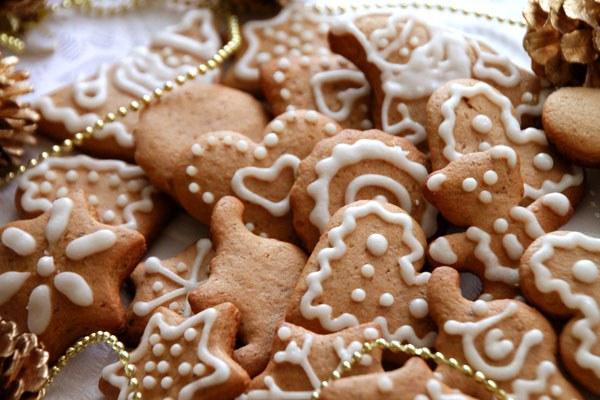 Пряники – одно из древнейших лакомств русской кухни