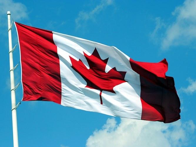 На каком языке говорят в Канаде