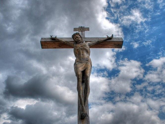 Какой была смерть Иисуса Христа