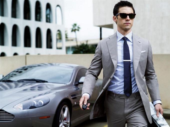 Интересное положение: любовница богатого мужчины