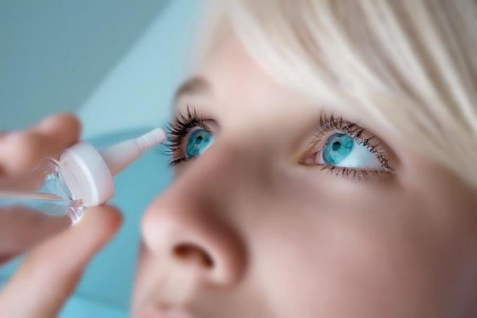 Как выбрать капли для глаз