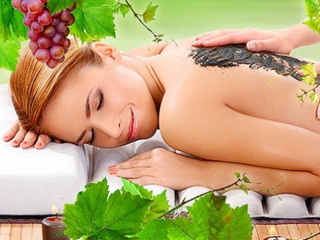 Винотерапия в косметологии