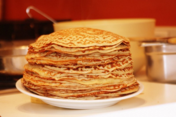 Recipes for low calorie pancakes