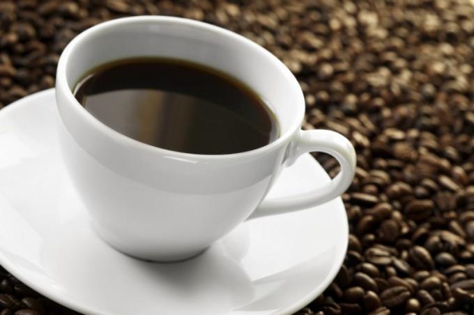 Сколько кофе можно пить