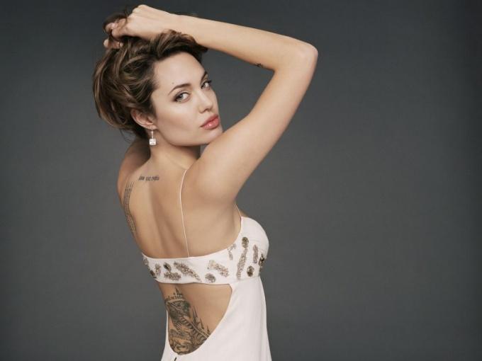 Зачем делать татуировку